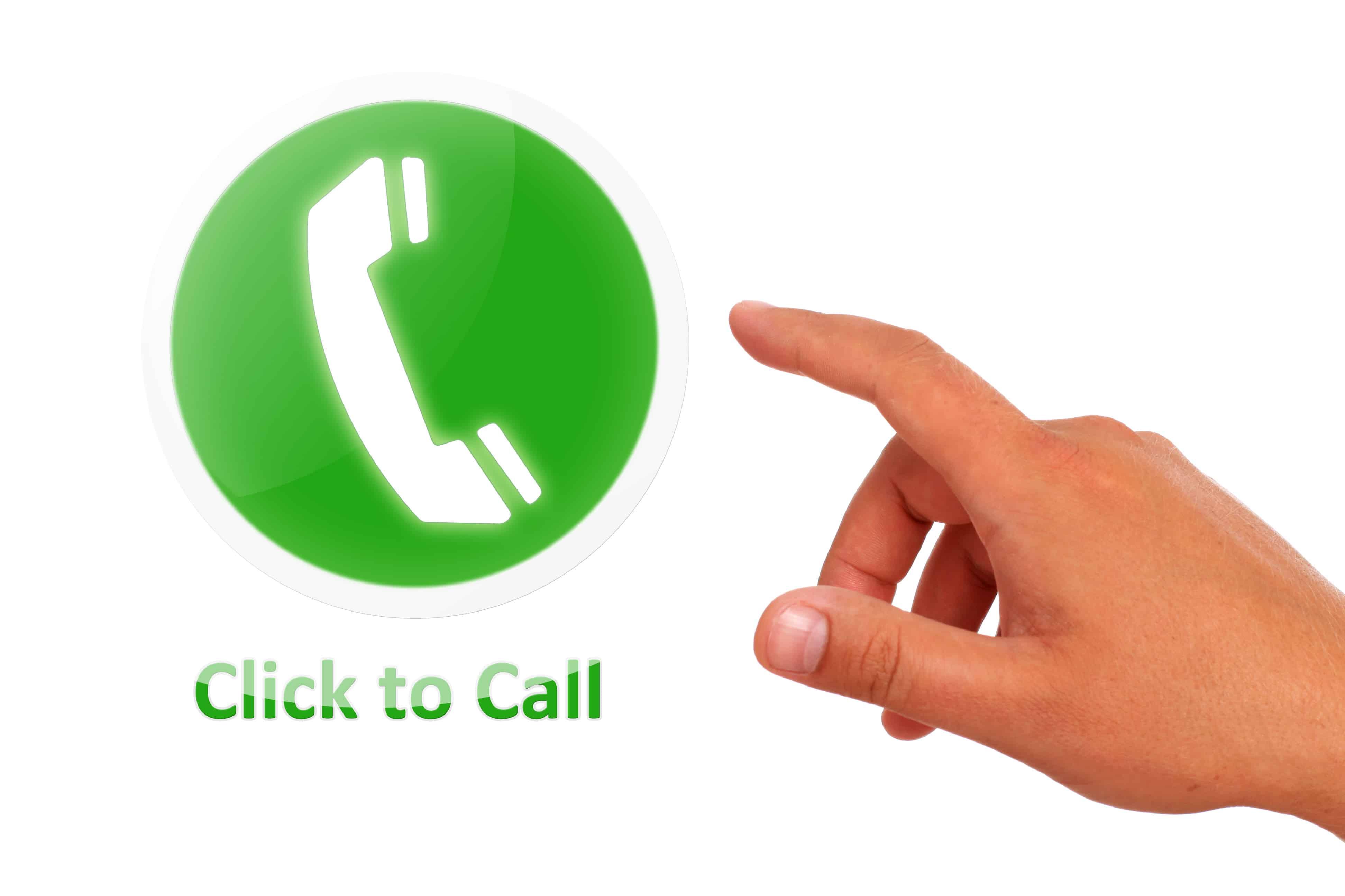 Tích hợp nút click to call lên website khách sạn